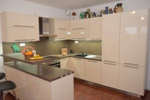 Zakázková kuchyně Brno