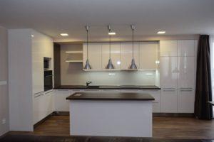 Kuchyně Brno II