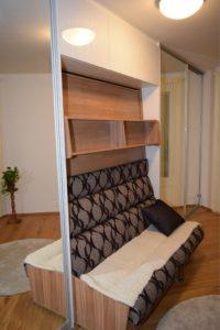 Zakázkový nábytek Brno
