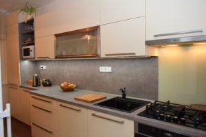 paneláková kuchyně Brno