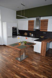 Kuchyně Brno 4