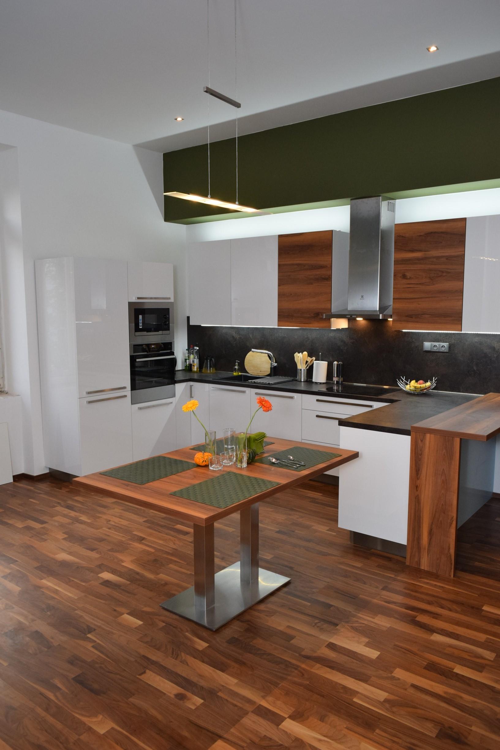 Jak si sám vyrobit kuchyň