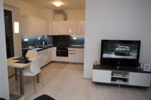 Kuchyně a interier