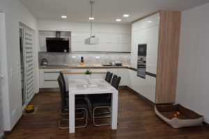 Kuchyně Brno 6