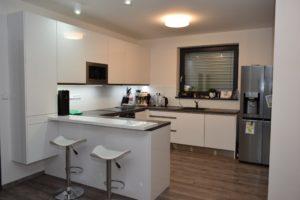 Kuchyně Brno 7