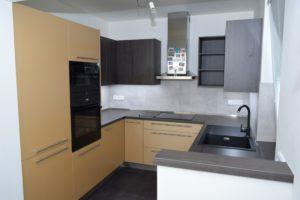 Home Interier Design kuchyně Brno 2