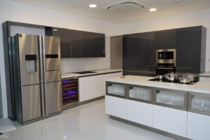 Kuchyně Brno 9