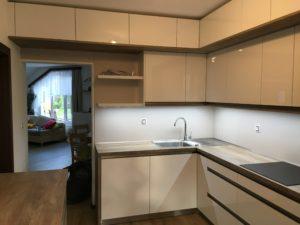 Kuchyně Brno 10