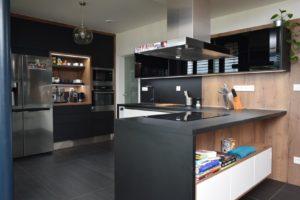 Kuchyňské studio Brno Cejl