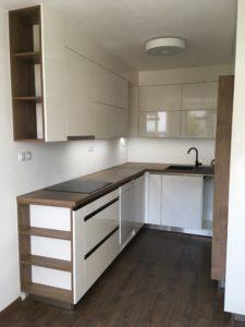 Kuchyně Brno 11