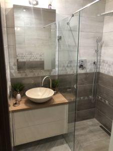 Nábytek do koupelny Brno