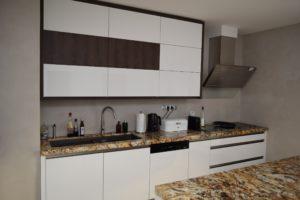 Kuchyňský nábytek na zakázku